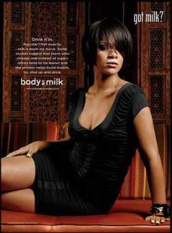 Rihanna en