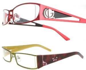 Tendencias en gafas de vista para mujer otoño 2008