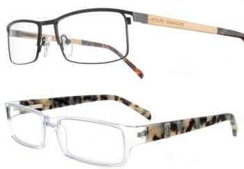Gafas naturaleza