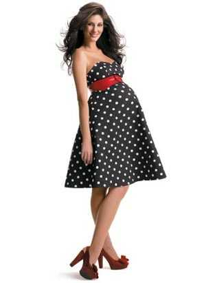 vestido de embarazada5