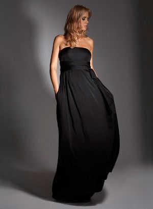 vestido para embarazada 10