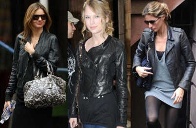 50409LeatherJacketCollage