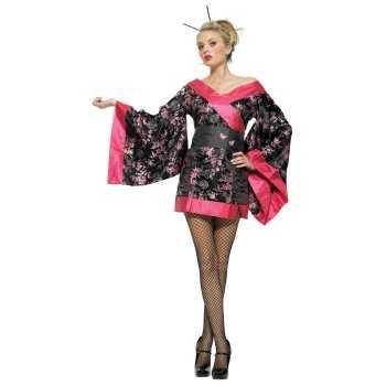 Ideas de disfraces sensuales y atrevidos para Halloween Web de la Moda