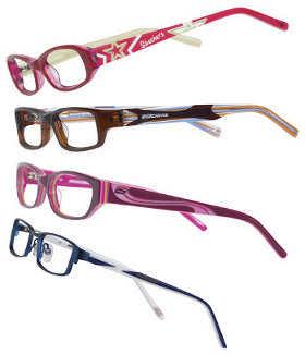 Skechers Eyewear_optical