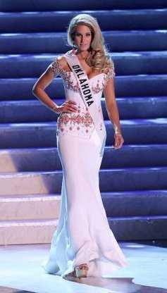 Miss-Oklahoma