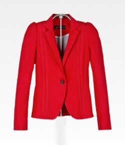Sacos y blazers para lucir en la oficina, by Zara