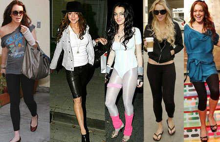 lindsay-lohan-leggings