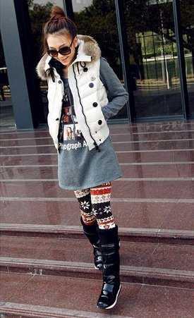 Con qu zapatos puedo combinar mis leggings web de la moda for Puedo ir a cualquier oficina del inem