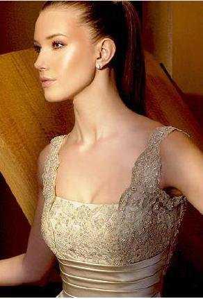 Gordita? ¡Tips para escoger el vestido ideal! | Web de la Moda