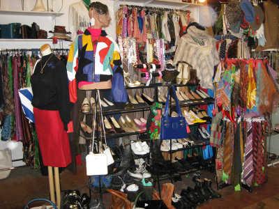 La tendencia vintage de los muebles a la ropa web de la moda - Tiendas online decoracion vintage ...