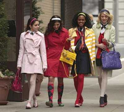 El Preppy Style En La Moda Web De La Moda