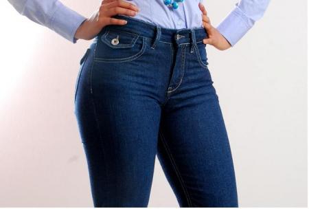 Qué tipo de jeans usar según tu cuerpo