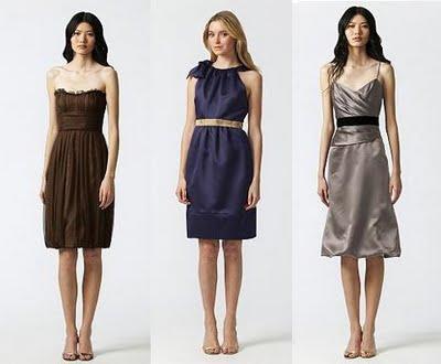 Elige el vestido de acuerdo a tu contextura