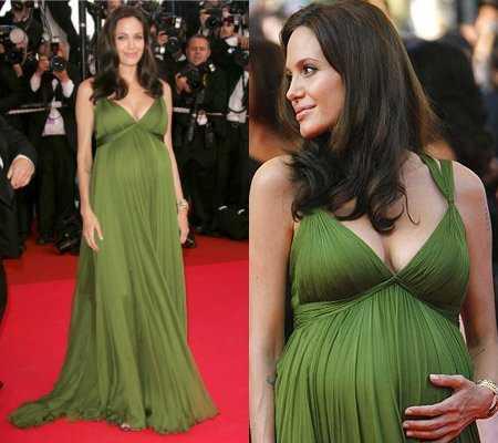 9fd8a5612 Vestidos de noche para embarazadas