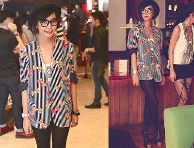 0e6e676375e4d El blazer en la mujer  ¡modelos y cómo combinarlos!