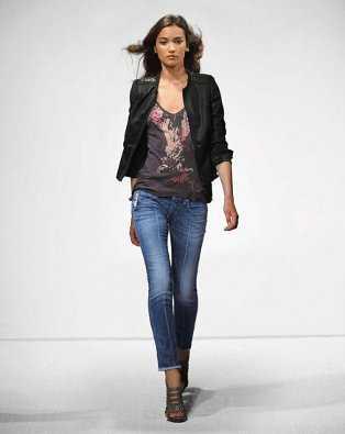 Moda Belleza 022013