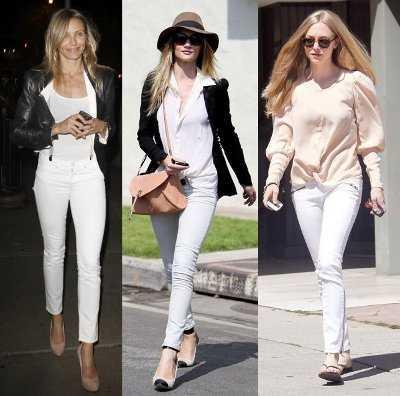 Vestir elegante con jeans u00a1su00ed se puede!