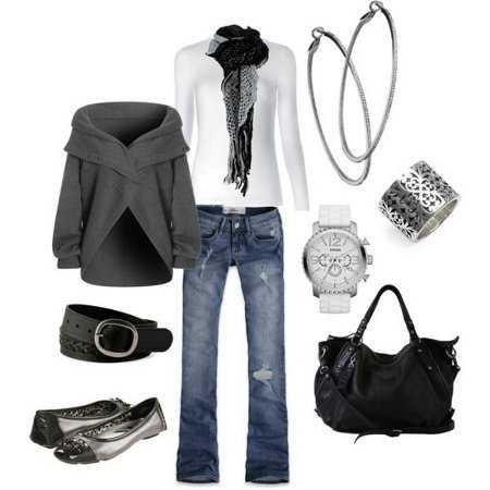 Winter Fashion University