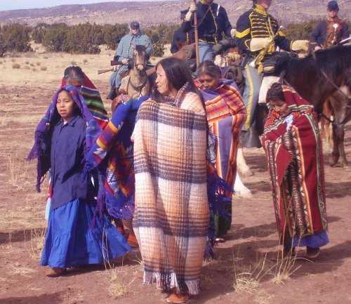 Estampado navajo: aprende cómo llevarlo | Web de la Moda