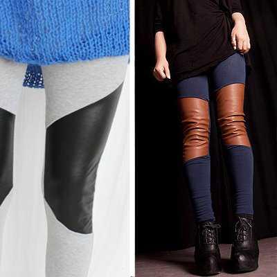Parches para ropa ideas para renovar nuestras prendas web de la moda - Decorar pantalones vaqueros ...