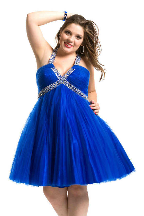 Plus Size Evening Dresses For Teens 79