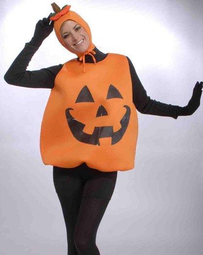 Disfraces para Halloween 2009 Web de la Moda
