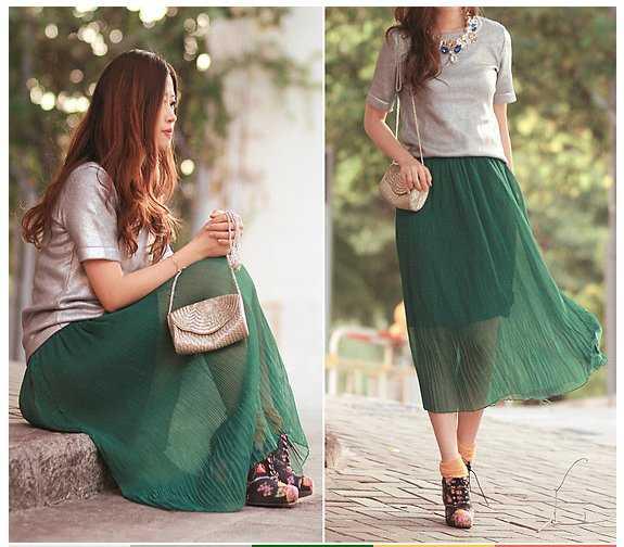 Colores De Moda 2013 Luce El Verde Esmeralda Este Verano Web De