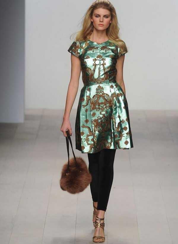 ¡Me encanta la tendencia oriental!