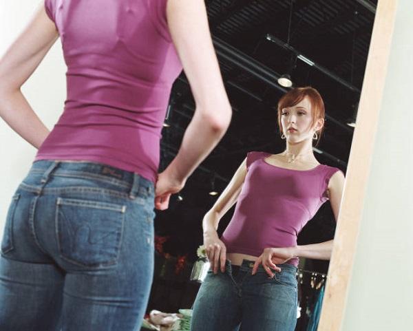 No cometas los errores de siempre y luce tus jeans soñados
