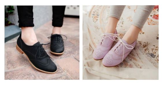 A Básicos De Deben Que Zapatos Mujer Una 10 No Pares Web Faltar f8wxt55q